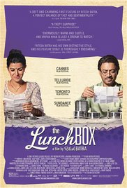 Watch Movie The Lunchbox