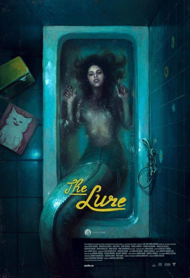 Watch Movie The Lure