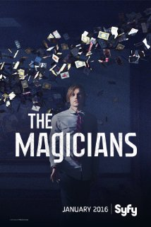Watch Movie The Magicians - Season 1