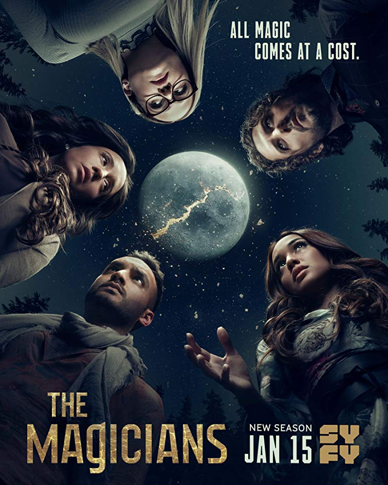 The Magicians - Season 5