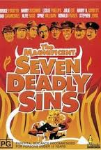 Watch Movie The Magnificent Seven Deadly Sins