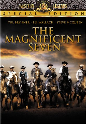Watch Movie The Magnificent Seven