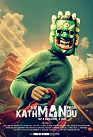 The Man from Kathmandu Vol. 1