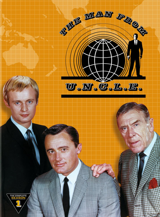Watch Movie The Man from U.N.C.L.E. - Season 3