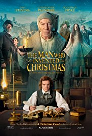 Watch Movie The Man Who Invented Christmas