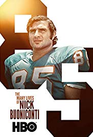 Watch Movie The Many Lives of Nick Buoniconti