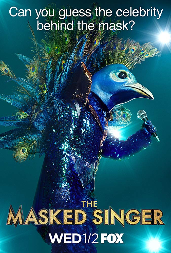 Watch Movie The Masked Singer - Season 1