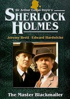 Watch Movie The Master Blackmailer (The Case-Book of Sherlock Holmes)