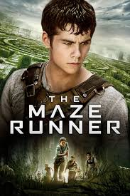 Watch Movie The Maze Runner