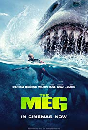 Watch Movie The Meg