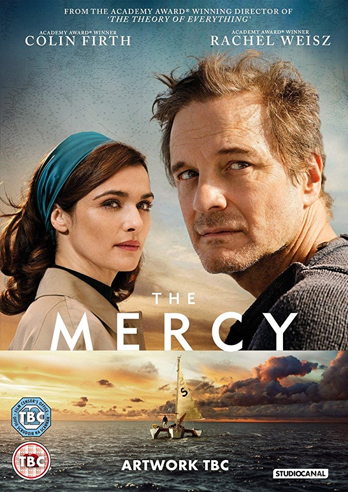 Watch Movie The Mercy