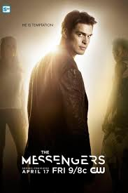 Watch Movie The Messengers - Season 1