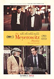 Watch Movie The Meyerowitz Stories (New and Selected)