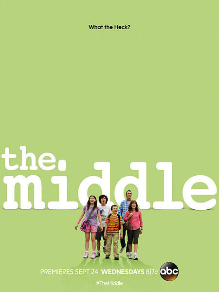 Watch Movie The Middle - Season 2