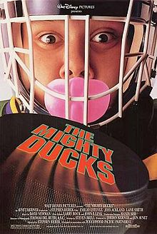 Watch Movie The Mighty Ducks
