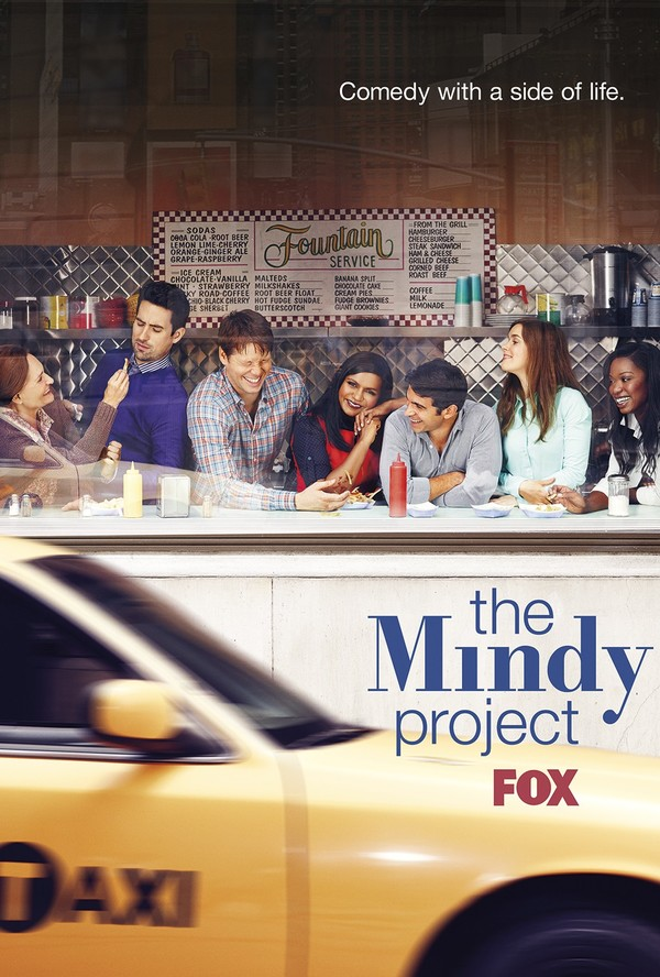 Watch Movie The Mindy Project - Season 1