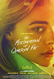 Watch Movie The Miseducation of Cameron Post