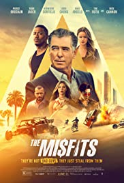Watch Movie The Misfits