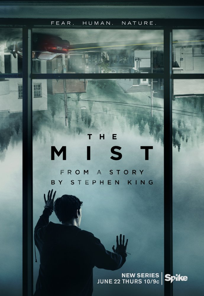 Watch Movie The Mist - Season 1