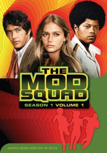 Watch Movie The Mod Squad - Season 2