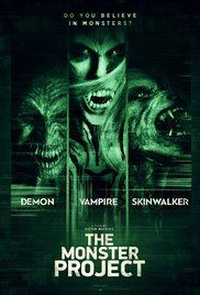 Watch Movie The Monster Project