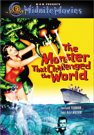Watch Movie The Monster That Challenged the World