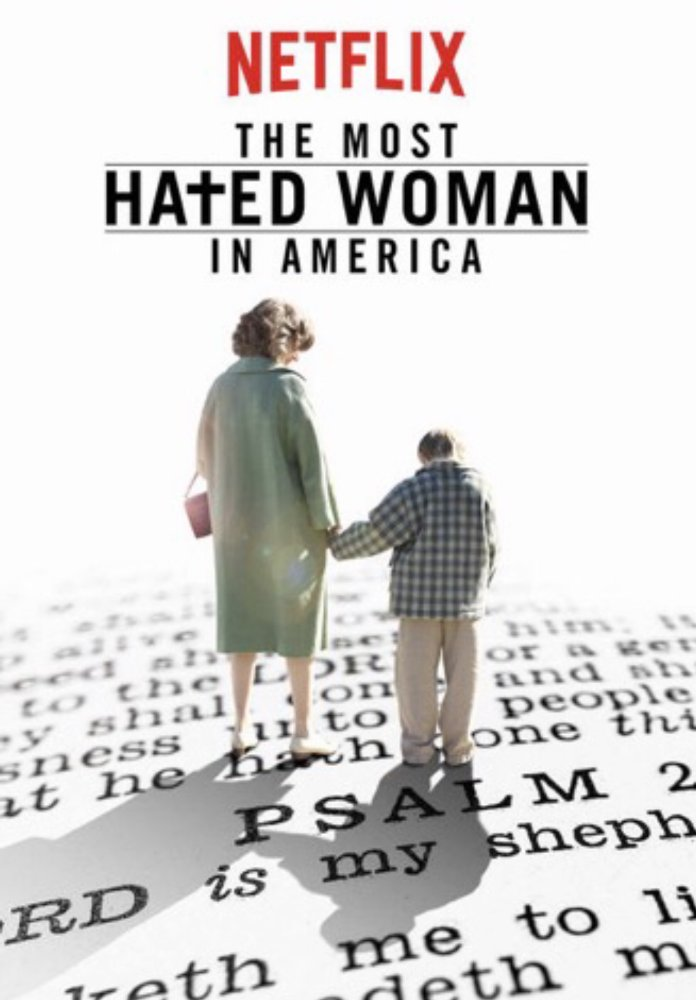 Watch Movie The Most Hated Woman in America