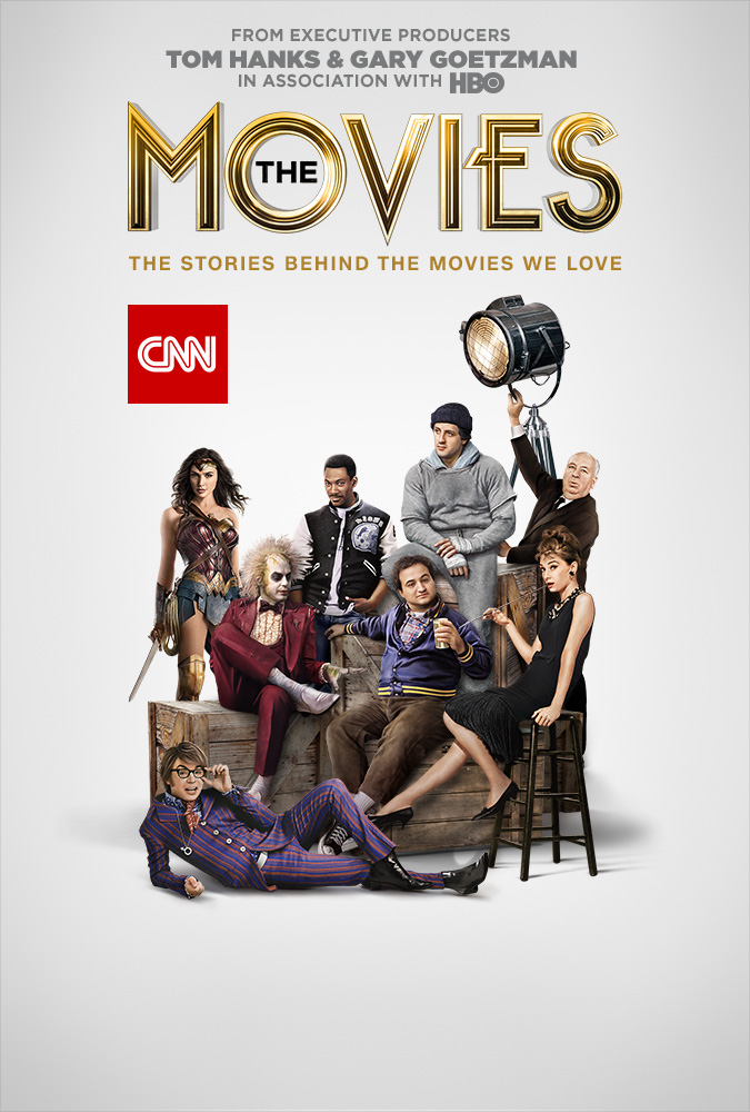 Watch Movie The Movies - Season 1