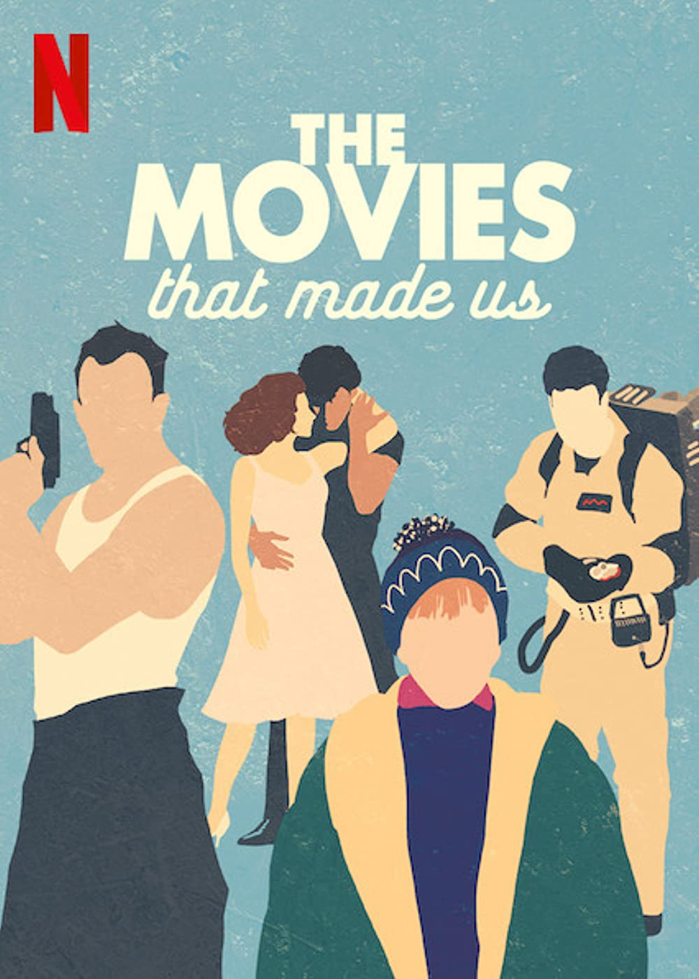 The Movies That Made Us - Season 2