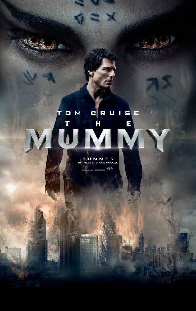 Watch Movie The Mummy