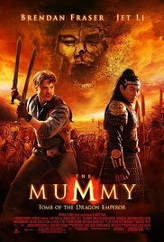 Watch Movie The Mummy: Tomb of the Dragon Emperor