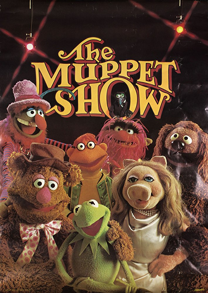 Watch Movie The Muppet Show - Season 3
