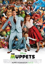 Watch Movie The Muppets (2011)