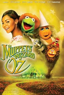 Watch Movie The Muppets Wizard of Oz Part 1