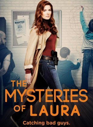 Watch Movie The Mysteries of Laura - Season 2