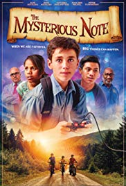 Watch Movie The Mysterious Note