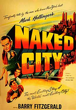 Watch Movie The Naked City