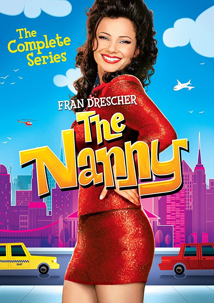 Watch Movie The Nanny - Season 4