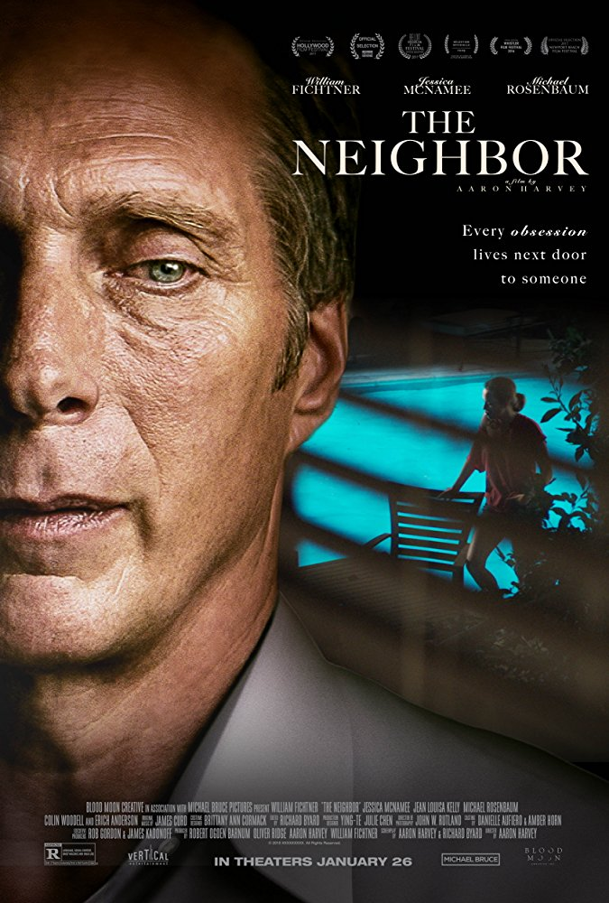 Watch Movie The Neighbor