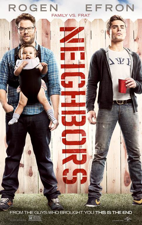 Watch Movie The Neighbors - Season 1