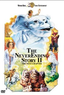 Watch Movie The Neverending Story II The Next Chapter
