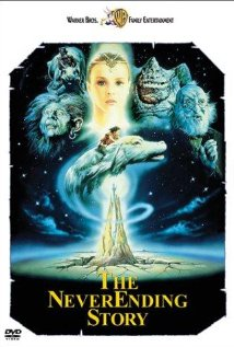Watch Movie The Neverending Story