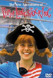 Watch Movie The New Adventures of Pippi Longstocking