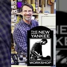 Watch Movie The New Yankee Workshop - Season 2