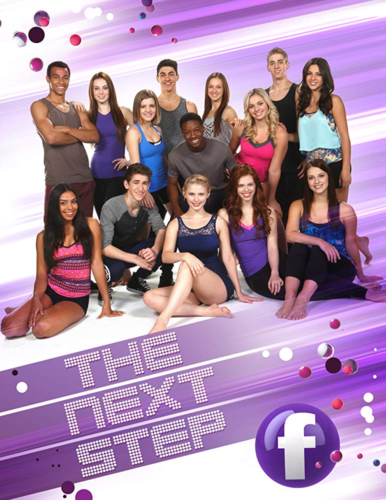 The Next Step - Season 6