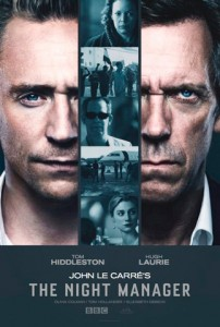 Watch Movie The Night Manager - Season 1