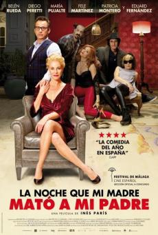 Watch Movie The Night My Mother Killed My Father