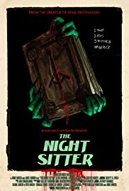 Watch Movie The Night Sitter
