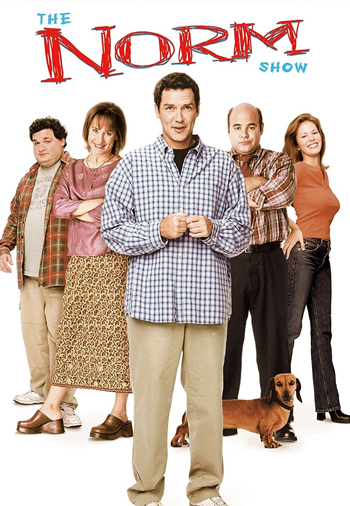 Watch Movie The Norm Show - Season 2