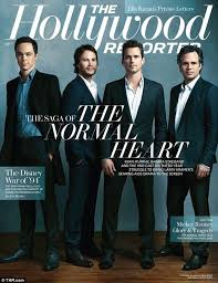 Watch Movie The Normal Heart